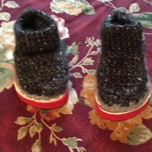 Other - Hand made toddlers shoes
